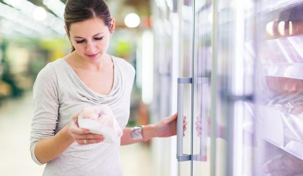 Wie haltbar ist Tiefkühlkost im Sommer?