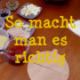 Pizza backen richtig