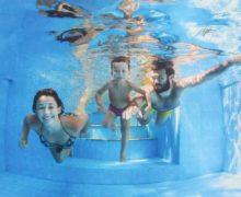 Richtig schwimmen – Tipps rund um den gesunden Sport