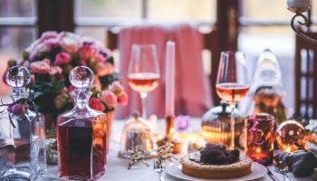 Diese Weine passen perfekt zu Ihrem Weihnachtsessen